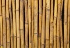 Adelaide Bamboo fencing 2
