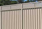 Adelaide Corrugated fencing 5