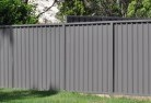 Adelaide Corrugated fencing 9