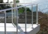 Glass balustrading Pool Fencing