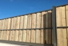 Adelaide Lap and cap timber fencing 1