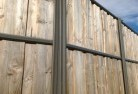 Adelaide Lap and cap timber fencing 2