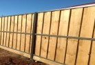 Adelaide Lap and cap timber fencing 4