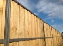 Kwikfynd Lap and Cap Timber Fencing adelaide