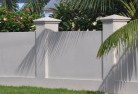 Adelaide Modular wall fencing 1