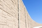 Adelaide Modular wall fencing 2
