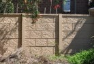 Adelaide Modular wall fencing 3