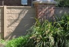 Adelaide Modular wall fencing 4