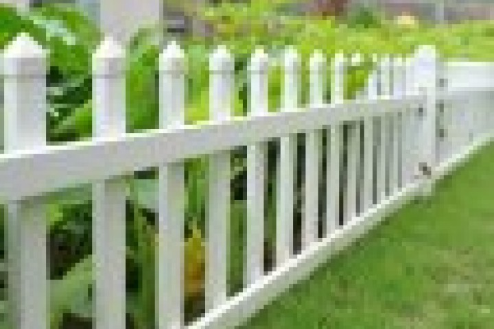 Your Local Fencer Picket fencing 720 480