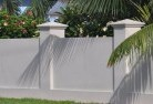 Adelaide Privacy fencing 27