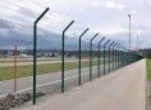 Kwikfynd Security fencing adelaide