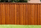 Adelaide Wood fencing 13