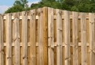 Adelaide Wood fencing 3